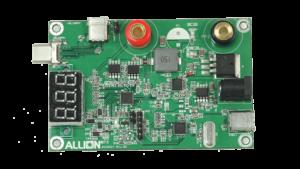 Allion PD Emulator