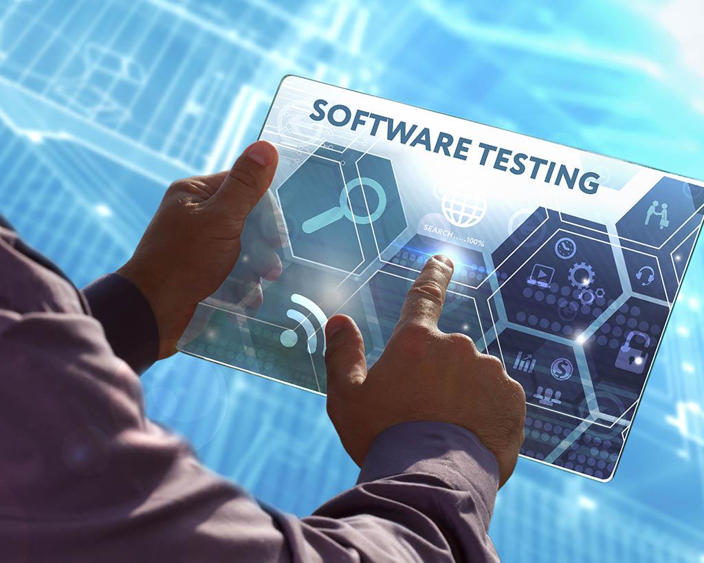 软件验证生态圈