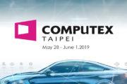 百佳泰诚挚邀请您莅临 2019台北国际计算机展