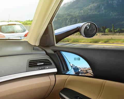 车用摄影头验证测试