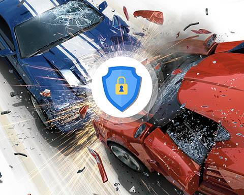 车用G-sensor重力传感器验证测试