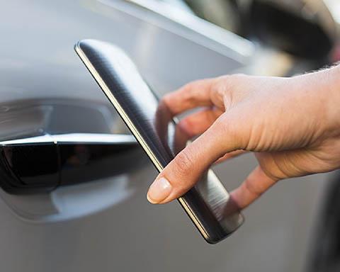 汽车无钥匙与数字钥匙系统验证