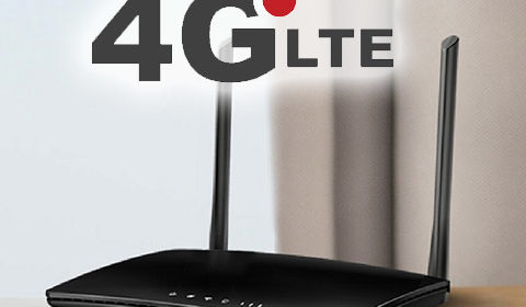 LTE路由器之无线性能转换效率测试