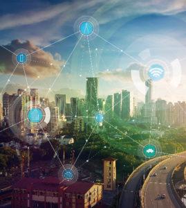 IoT产品机构与材质多样性对天线的冲击