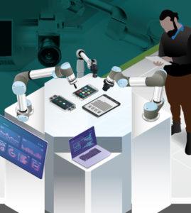 简论实验室自动化之关键