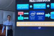 百佳泰受邀出席台北&上海的英特尔生态系统研讨会: 全面落实「雅典娜计划」提升笔记本电脑性能