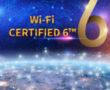 Wi-Fi CERTIFIED 6™ 百佳泰率先成为首批授权认证实验室!
