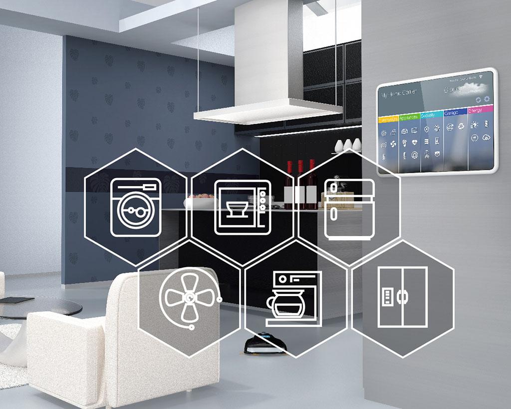 智慧家庭IoT验证解决方案