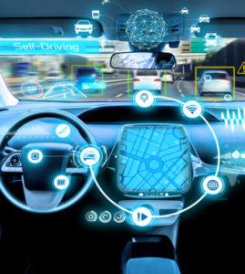车载显示器之六大评价测量指标