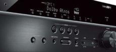 AV功率放大器的杜比(Dolby)环绕技术测试