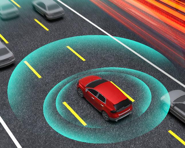 智能车CV2X情境模拟与检测服务