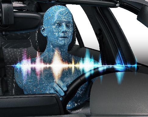 车用语音助理测试验证