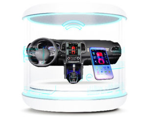 车机测试智慧平台解决方案