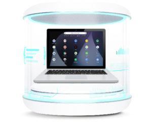 个人计算机及操作系统(PC/OS)解决方案
