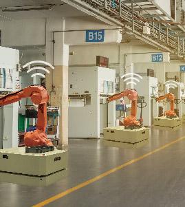 工业4.0世代 如何善用IoT技术提升竞争力