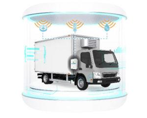 Easy Tracking – 冷链运输管理服务
