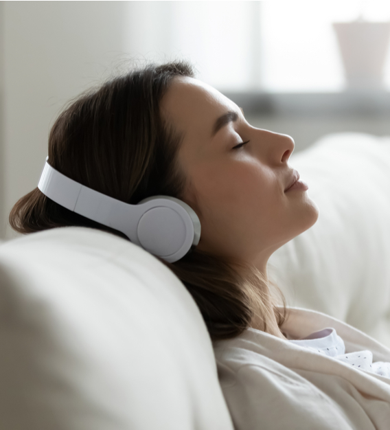 主动降噪耳机的降噪性能测量