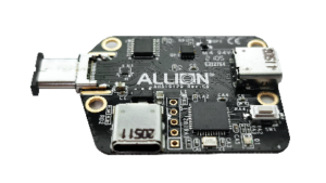 USB-C Auto Orientation Test Fixture