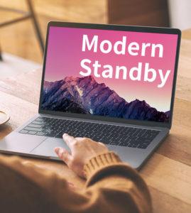新式待命模式 - Modern Standby 解析与实测案例分享