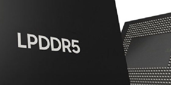 新世代内存LPDDR5与LPDDR4比较