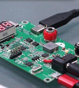 浅谈高频概念与高频PCB制作