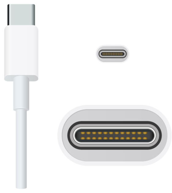 USB Type-C连接器与成品线:可认证与不可认证特殊设计